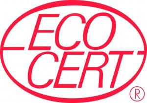 Logo-Ecocert - Certification-Rouge